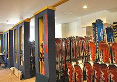 苗場 / 神樂滑雪場裝備租賃方式